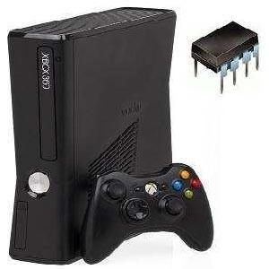 Xbox 360 + 1000 Giochi da...