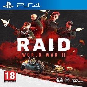 Raid (Nuovo)