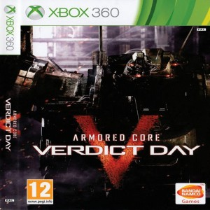 Armored Core V. Day