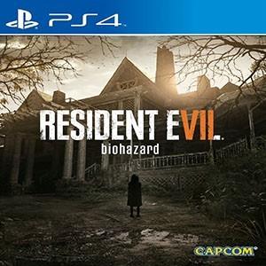 *Resident Evil 7