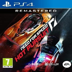 *Need for Speed Hot Pursuit...