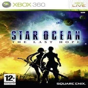 Star Ocean (3 Dvd)