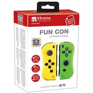 2 Joy-con per Switch (Coppia)