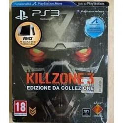 Killzone 3 ed. Collezione