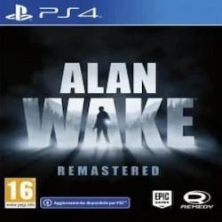 *Alan Wake
