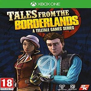 Tales of Borderland