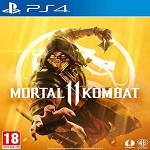 * Mortal Kombat 11 (Nuovo)